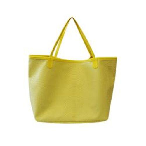 moda-feminino-pash-bolsa-cobra-amarela