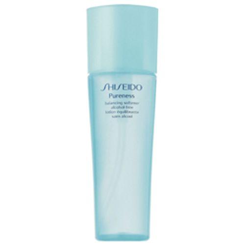 Locao-Tonica-Shiseido-Pureness-Balancing-Softener-Alcohol-free