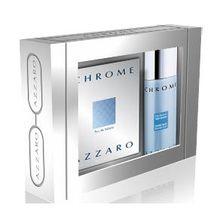 Presentes-masculino-Azzaro-Kit-Chrome