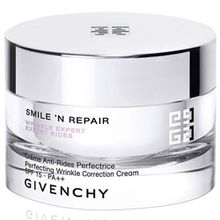 Antirrugas-Givenchy-Smile--N-Repair-Creme-Anti-Rides-Perfectrice