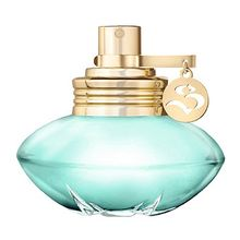 Shakira-Aquamarine