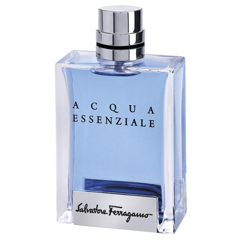 Acqua Perfume Essenziale Essenziale MasculinoSalvatore Perfume Acqua Ferragamo Ferragamo Perfume MasculinoSalvatore kXPZui