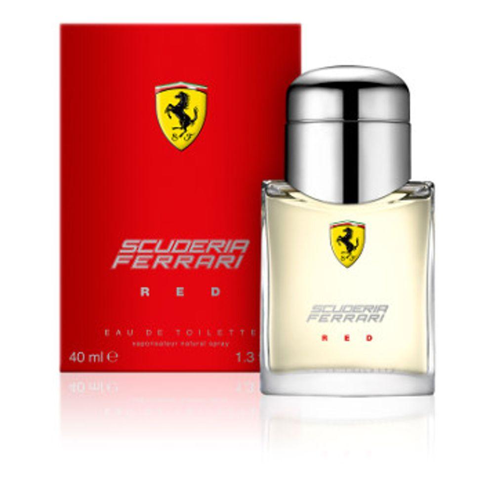 274675aea Perfume Scuderia Ferrari Red Masculino