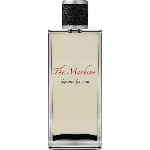 The-Machine