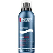 Mousse-de-Barbear-Biotherm-Homme-Rasage-Peau-Sensible