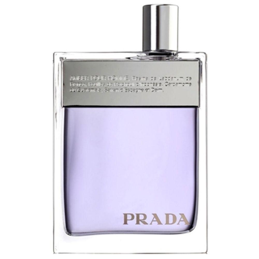 c6f349cee Perfume Prada Masculino | Prada | Perfume Importado - ShopLuxo