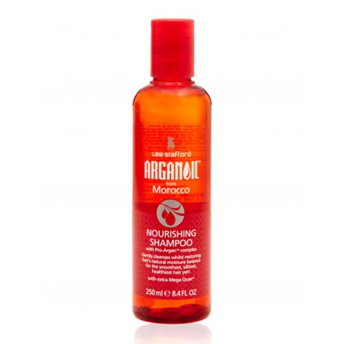 Shampoo-Lee-Stafford-ArganOil-from-Morocco-Nourishing