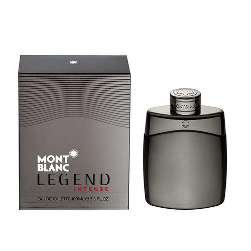 Montblanc Legend Intense Eau de Toilette Masculino - 50 ml