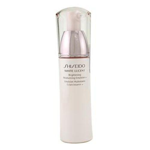 Emulsao-Hidratante-Shiseido-White-Lucent