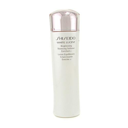 Locao-Suavizante-Enriquecida-Shiseido-White-Lucent