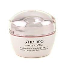Creme-Hidratante-Shiseido-White-Lucent