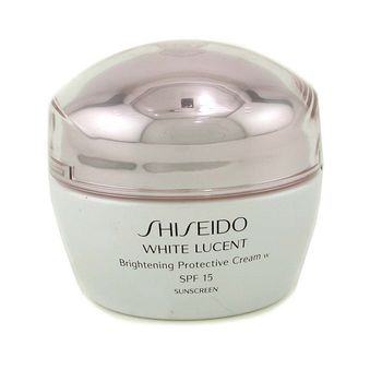 Creme-Protetor-Shiseido-White-Lucent-FPS-15