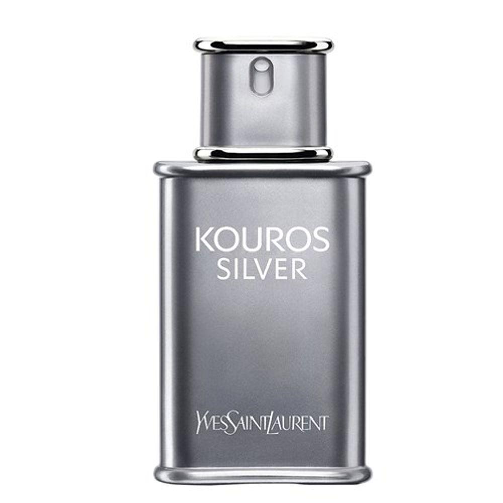 d94e0f9ed Perfume Kouros Silver Masculino | Yves Saint Laurent | Perfume ...