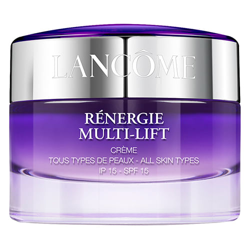 Creme-Anti-Envelhecimento-Lancome-Renergie-Mult-Lift-Soin-Lifting-FPS-15