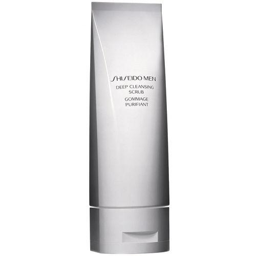 Esfoliante-Shiseido-Men-Deep-Cleansing-Scrub