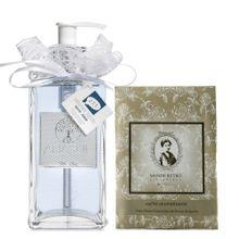 Perfume-de-Ambiente-AnaSuil-Dormir-Relaxar---World-Tour-Fragrances-250ml---Sache-Aromatizante-AnaSuil-27g
