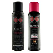 Shine-Hair-150ml---Colour-Hair-Anasuil---Loiros-150ml