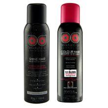 Shine-Hair-150ml---Colour-Hair-Anasuil-Castanho-150ml