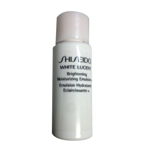 MINI-EMULSAO-HIDRATANTE-SHISEIDO-WHITE-LUCENT-7-ML