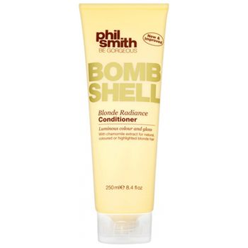 Bombshell-Blond-Radiance-Conditioner-Phil-Smith---Condicionador---250ml