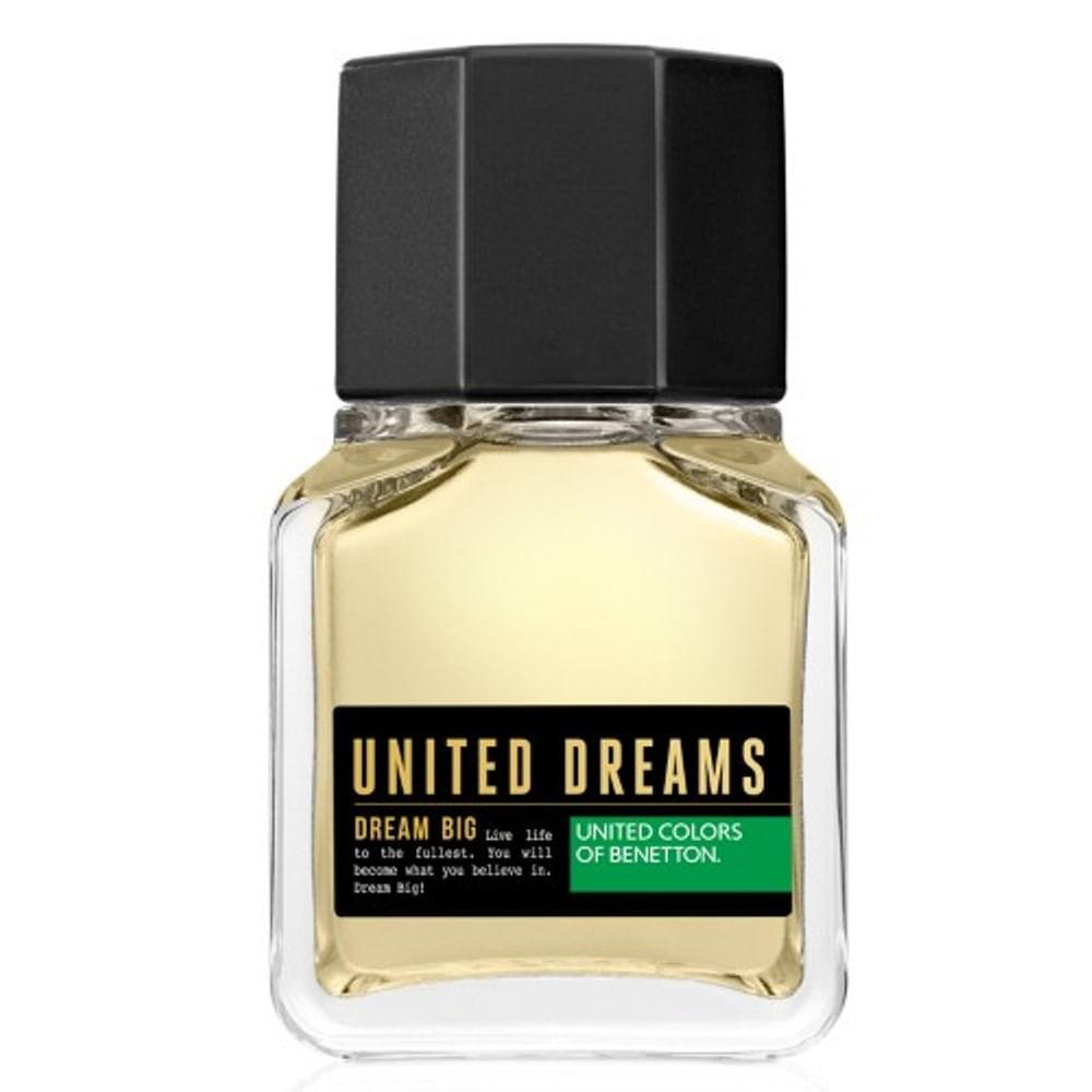 7c76ea681 United Dreams Dream Big Eau de Toilette ...