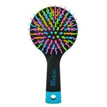 Mini-Escova-de-Cabelo-Oceane-Rainbow-Brush---1-Unid.