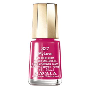 Esmalte-Mavala-Mini-Color-327---My-Love---5-ml