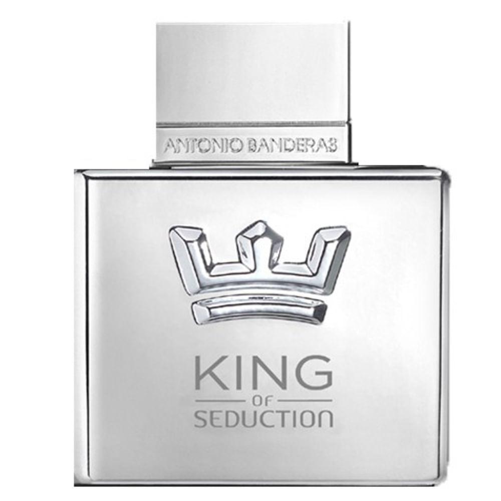 f967a5502 ShopLuxo · Perfumes · Masculino. Outros Produtos. Antonio Banderas.  22959-60. King-of-Seduction-Titanium-Edition-Eau-de-Toilette ...