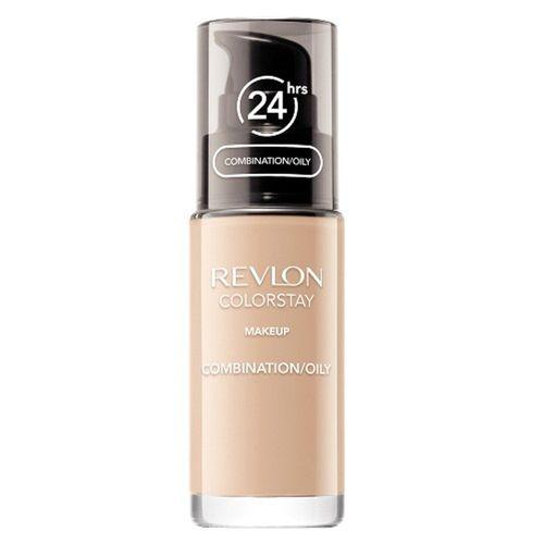 Base-Facial-Revlon-ColorStay-Oily---200-Nude---30-ml