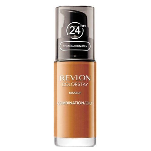Base-Facial-Revlon-ColorStay-Oily---410-Cappuccino---30-ml