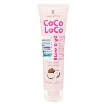 Finalizador-de-Cabelo-Lee-Stafford-Coco-Loco-Blow---Go-Genius-Lotion---100-ml