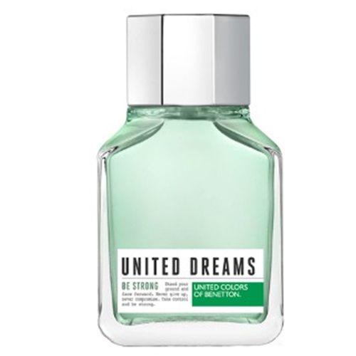 United-Dreams-Be-Strong-Eau-de-Toilette-Masculino---100-ml