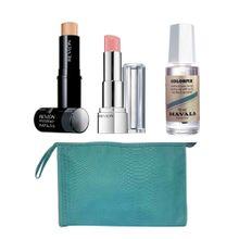 Kit-Esscial-Makeup-III---Mavala-Revlon-e-Pash