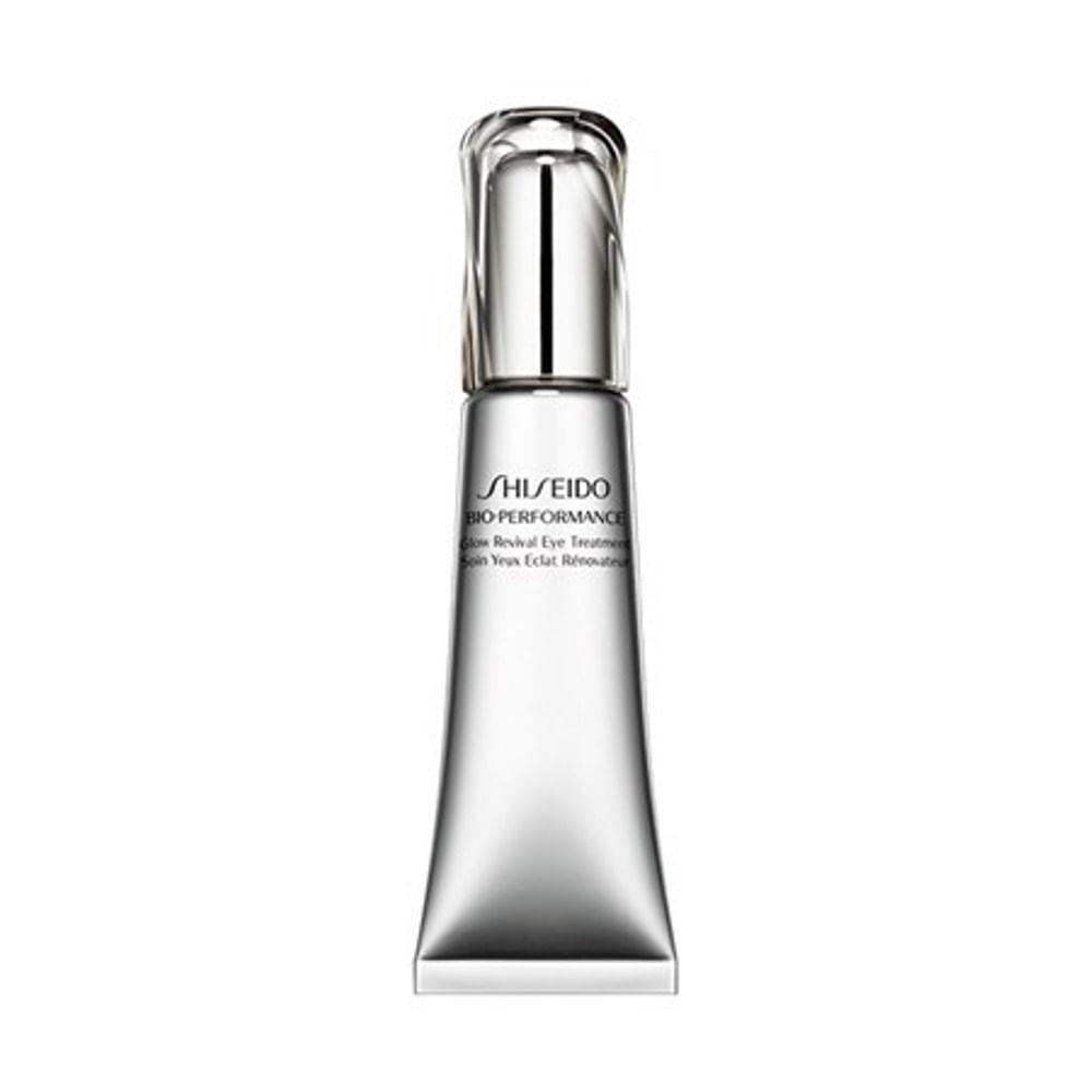 2af31dcb6 Creme de Luminosidade Shiseido Contorno de Olhos Bio-Performance ...