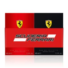 Kit-Duo-Scuderia-Ferrari-Black-EDT-40-ml---Scuderia-Ferrari-Red-EDT-Masculino-40-ml