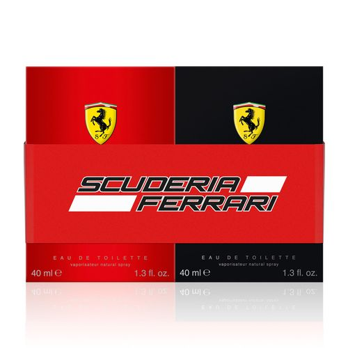 Kit-Duo-Scuderia-Ferrari-Black-EDT-40-ml---Scuderia-Ferrari-Red-EDT-Masculino-40-ml