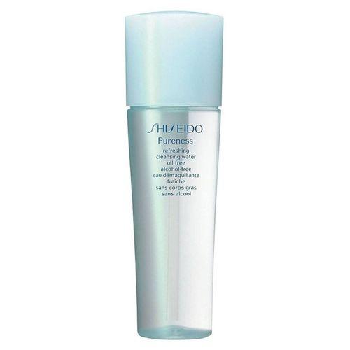 Demaquilante-Shiseido-Pureness-Refreshing-Cleansing-Water