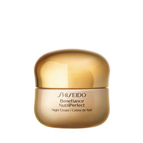 Antienvelhecimento-Shiseido-Benefiance-Nutriperfect-Night-Cream