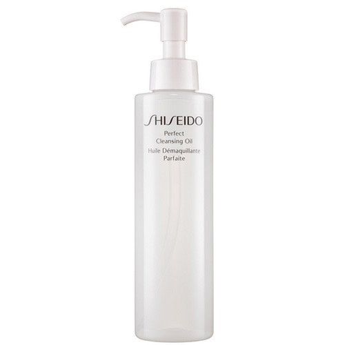 Oleo-Demaquilante-Perfeito-Shiseido-Perfect-Cleasing-Oil