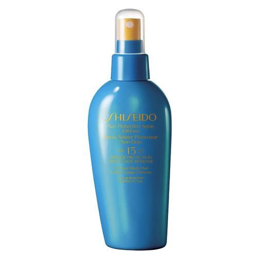 Protetor-Solar-Shiseido-Sun-Protection-Spray-Oil-Free-SPF-15