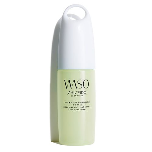Creme-Hidratante-Shiseido-WASO-Quick-Matte-Moisturizer-Oil-Free-75-ml