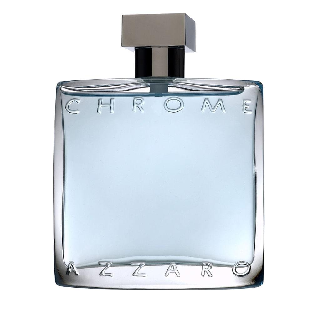 809f694fd Perfume Chrome Masculino | Azzaro | Perfume Importado - ShopLuxo