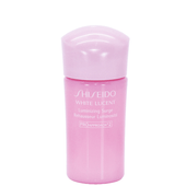 MINI-EMULSAO-SHISEIDO-WHITE-LUCENT-LUMINIZING-SURGE-15-ML