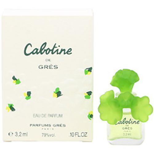 mini-cabotine