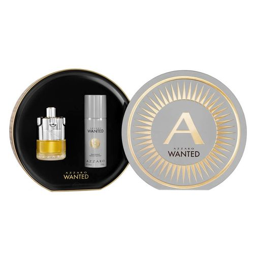 Kit-Azzaro-Wanted-Eau-de-Toilette-Masculino---EDT-100-ml-Deodorante-Spray-150-ml-3351500006106