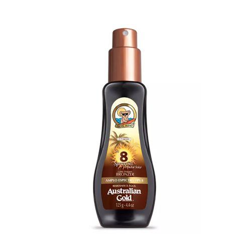 Protetor-Solar-Australian-Gold-Instant-Bronzer-Spray-Gel-FPS-8---125-ml