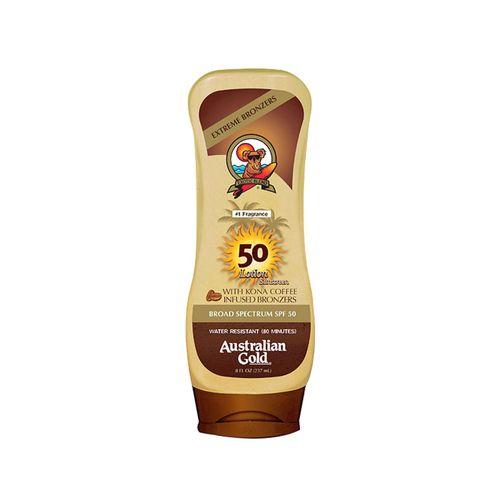 Protetor-Solar-Australian-Gold-Kona-Coffee-Instant-Bronzers-SPF-50---237-ml