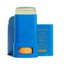 Protetor-Solar-em-Bastao-Shiseido-Clear-Stick-FPS-50---15g