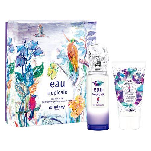 Eau-Tropicale-Sisley-Paris---Feminino---Eau-de-Parfum---Perfume---Locao-Corporal---Kit
