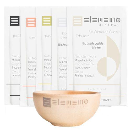 kit-purificante-elemento-mineral-mascara-facial-kit